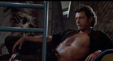 El sexy Dr. Ian Malcolm de Jurassic Park es el Funko que tu escritorio godínez necesita