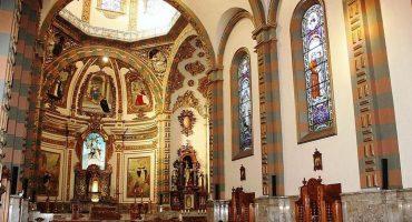 Ya no hay temor a Dios: Pareja intenta robar una iglesia en la colonia Roma