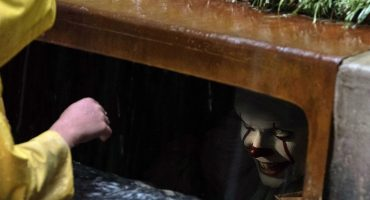But I'm a creep! Mira esta escena (perversa) eliminada de 'IT' 