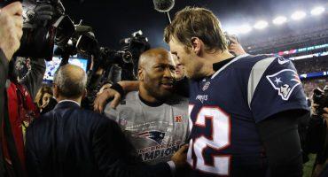 James Harrison regresará al Super Bowl, ahora con los Patriots