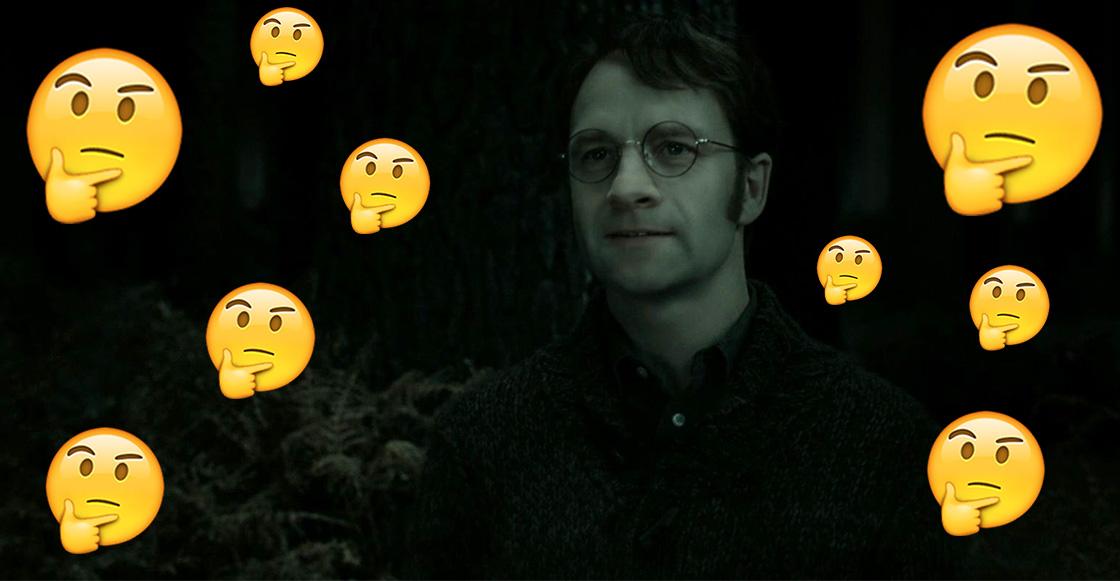 ¿El papá de Harry Potter realmente era malo? Una tuitera nos lo explica ⚡