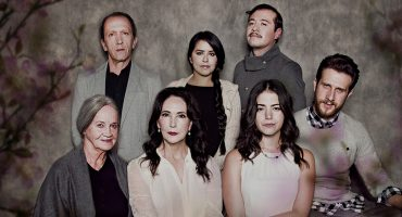Angélica Rogel y 'El Jardín de los Cerezos':  El teatro que responde a los temas sociales