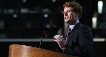 Joe Kennedy: el viejo apellido y la nueva cara de la política estadounidense