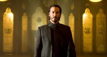 Habrá una serie de John Wick con el director y guionistas originales pero, ¿estará Keanu Reeves?