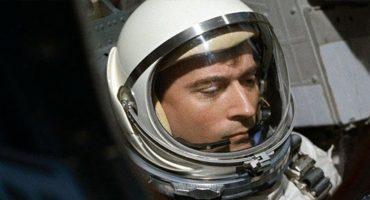 Fallece John Young, el astronauta que viajo seis veces al espacio