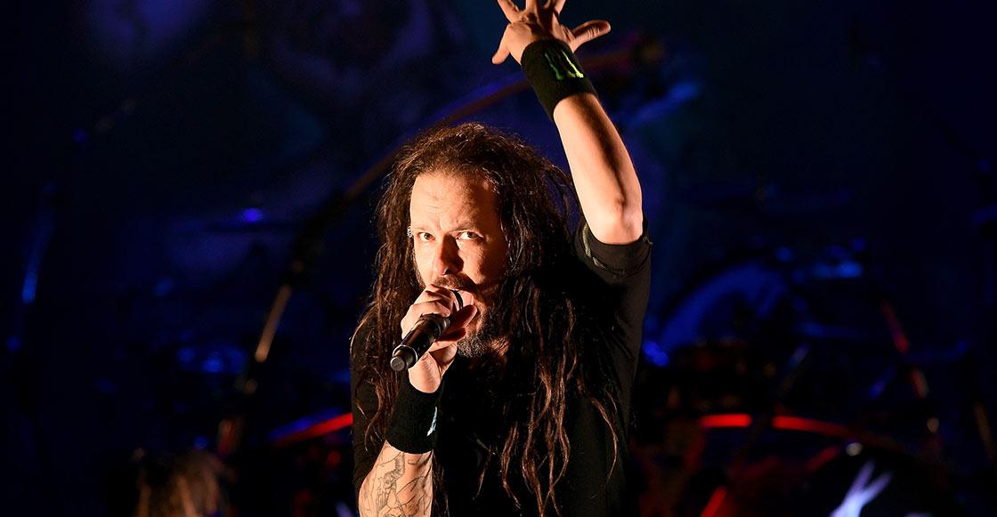 7 colaboraciones que hacen ÚNICO a Jonathan  Davis fuera de Korn