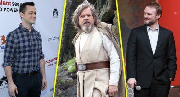 Joseph Gordon-Levitt defiende apasionadamente al Luke de 'The Last Jedi'