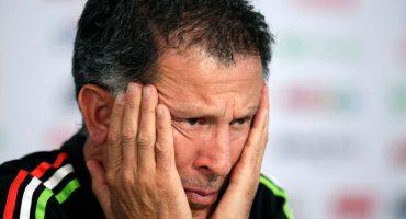 Ni Italia, ni Holanda, la Selección Mexicana se despedirá contra Escocia en el Azteca