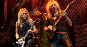 "¡Judas Priest está de regreso con ""Lighting Strike""!"