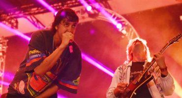 Julian Casablancas saca el primer sencillo del nuevo disco de The Voidz
