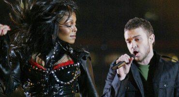 Después de 14 años, Justin Timberlake habla de lo que pasó con Janet Jackson en el Super Bowl