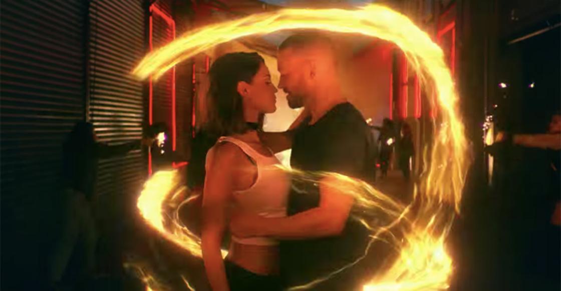 """¡Ay nanita! Mira a Justin Timberlake y Eiza González en toda su gloria en el video de """"Supplies"""""""