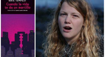 'Cuando la vida te da un martillo' de Kate Tempest: un retrato de la frustración generacional de los jóvenes