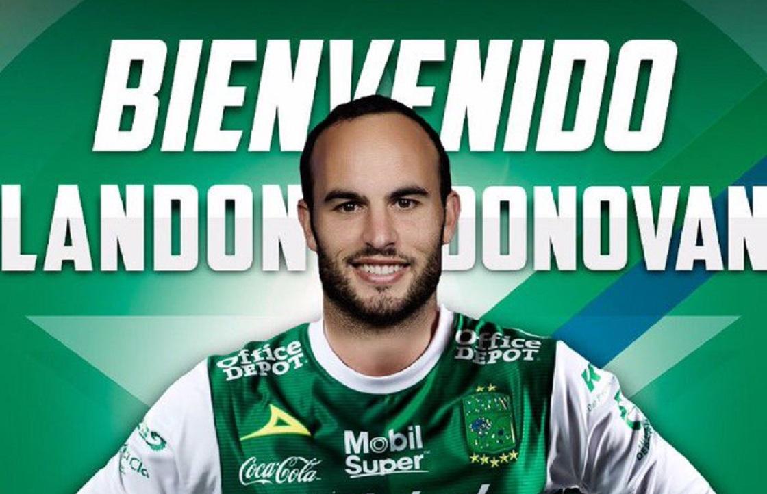Landon Donovan y todo lo que está mal en el futbol mexicano