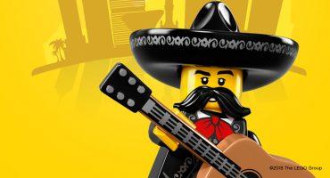 ¡Por fin abrirán la primera LEGO Store en México! 😃❤️