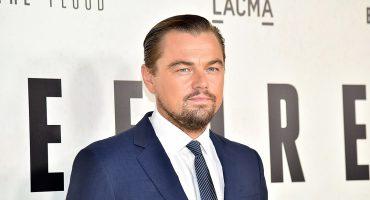 ¡¿Ya hay personaje confirmado para Leonardo DiCaprio en la película de Tarantino?!