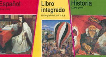 Siéntete viejo: ¡Vuelve a leer tus libros de texto de primaria!