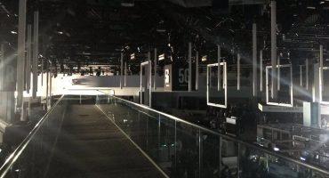 Vaya ironía: El CES se queda sin luz...