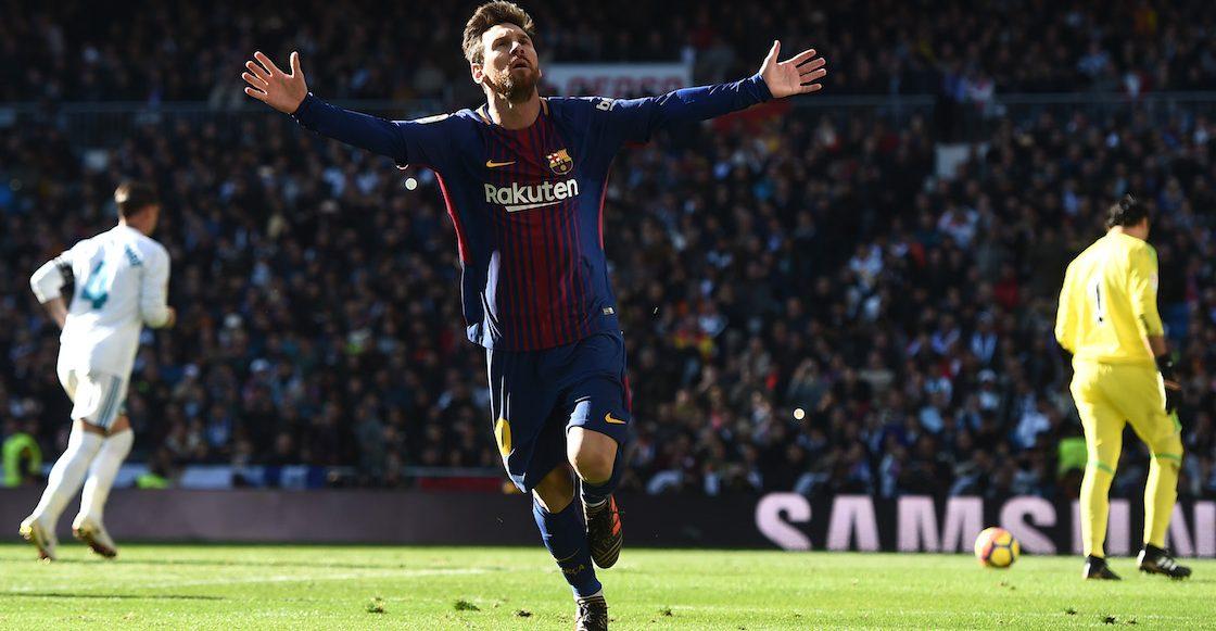 Los cuatro jugadores que Messi habría recomendado al Barcelona