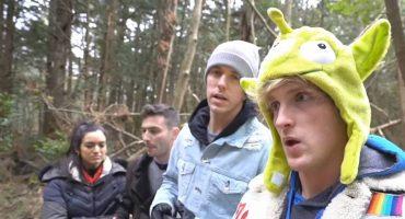 Youtuber graba a hombre que acababa de ahorcarse en bosque de Japón