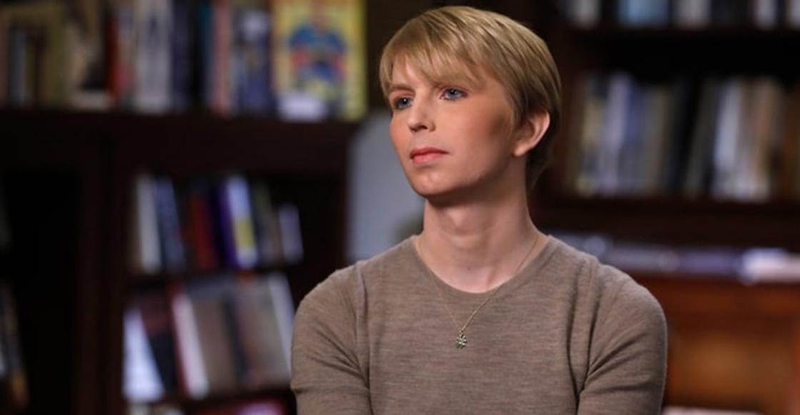 Chelsea Manning busca ser senadora de Estados Unidos