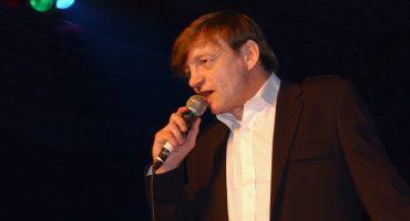 A los 60 años muere Mark E. Smith, vocalista de The Fall