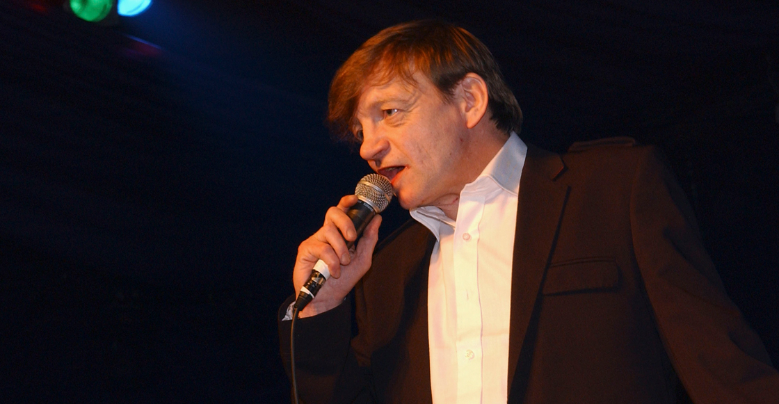A los 60 años muere Mark E. Smith, vocalista de The Fall