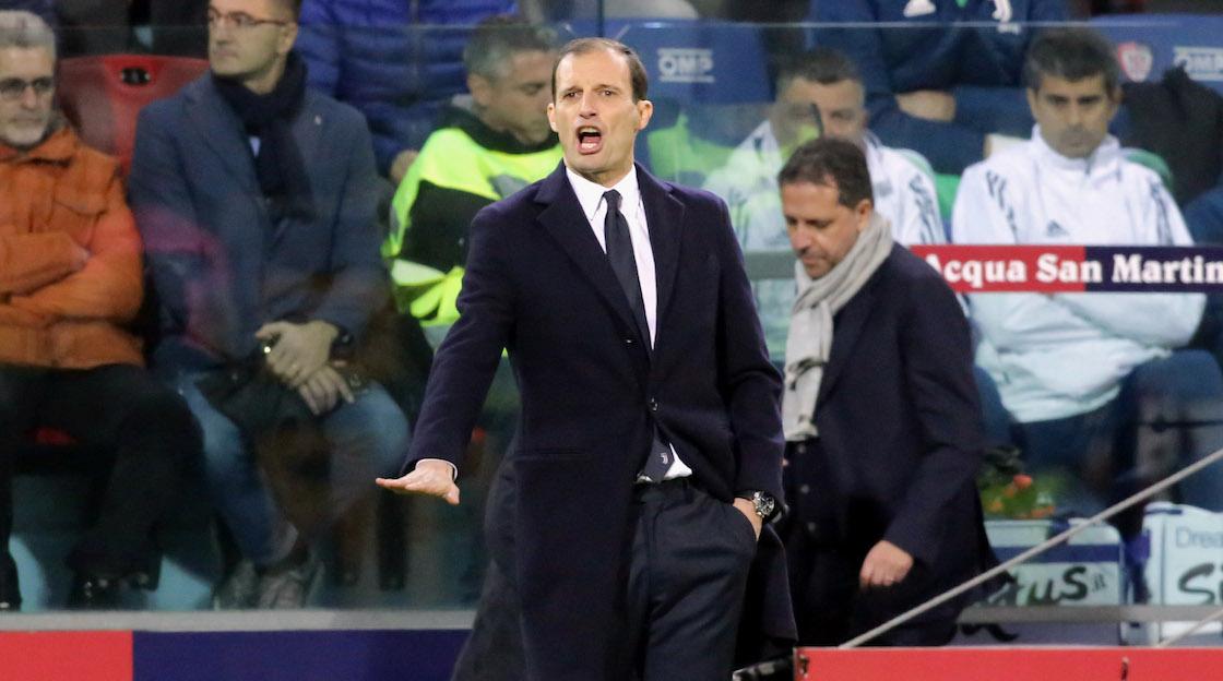 Juventus quiere un defensa central y estas son sus tres opciones