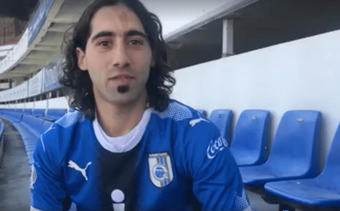 Matías Britos regresa a la Liga MX y lo hace con Querétaro