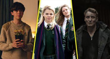 7 'nuevas' series con los mejores soundtrack que podrás escuchar