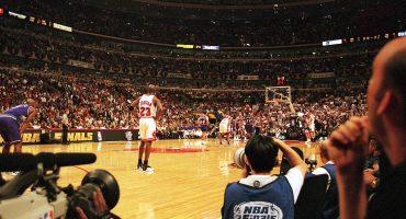 Sopithrowback: Los Chicago Bulls de los noventa