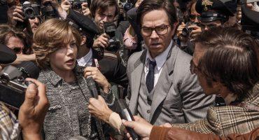 Michelle Williams recibió el 1% de lo que Wahlberg ganó en 'All the Money in the World'