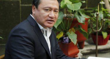 ¿Otro movimiento? Osorio Chong dejaría la Segob para ir al Senado