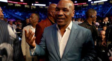 Mike Tyson: De campeón del mundo a vendedor de marihuana
