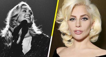 #WeAllKnew La protesta contra Miley Cyrus y Lady Gaga
