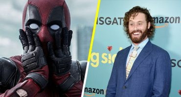 No sacarán a T.J. Miller de 'Deadpool 2' tras ser acusado de violación