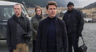 Tom Cruise siendo Tom Cruise: Londres se paraliza por el rodaje de