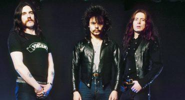 El metal está de luto: Muere 'Fast' Eddie Clarke, el último miembro original de Motörhead