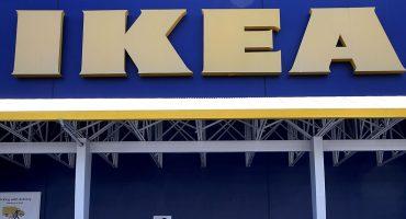 Muere a los 91 años Ingvar Kamprad, fundador de muebles IKEA