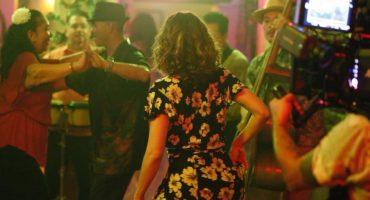 """Natalia Lafourcade saca su Buena Vista Social Club interior en """"Danza de Gardenias"""""""