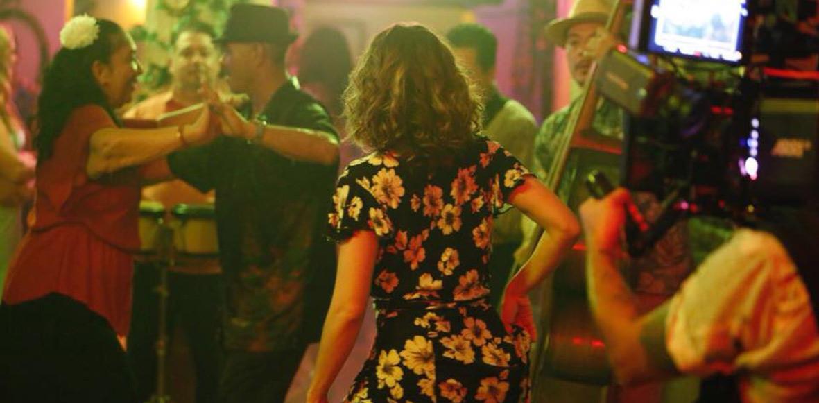 """Natalia Lafourcade saca su Buena Vista Social Club interior con su nueva canción """"Danza de Gardenias"""""""