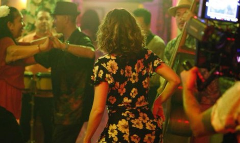 """Natalia Lafourcade presenta el sencillo """"Danza de Gardenias"""""""