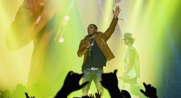Va de nuez: Otras dos mujeres acusan al rapero Nelly de agresión sexual