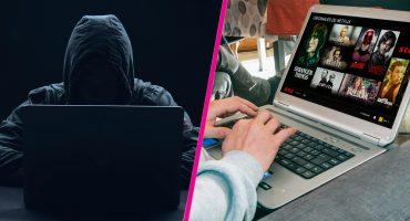 ¡Alertan de ciber ataque masivo... y es a través de Netflix!