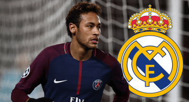 La estrella que vendería el Real Madrid para comprar a Neymar