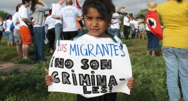 Los niños inmigrantes no tienen ayuda legal gratuita en Estados Unidos