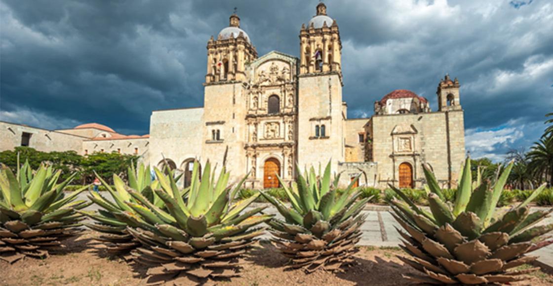 Orgullo Nacional: Oaxaca uno de los lugares a visitar en el 2018 para National Geographic