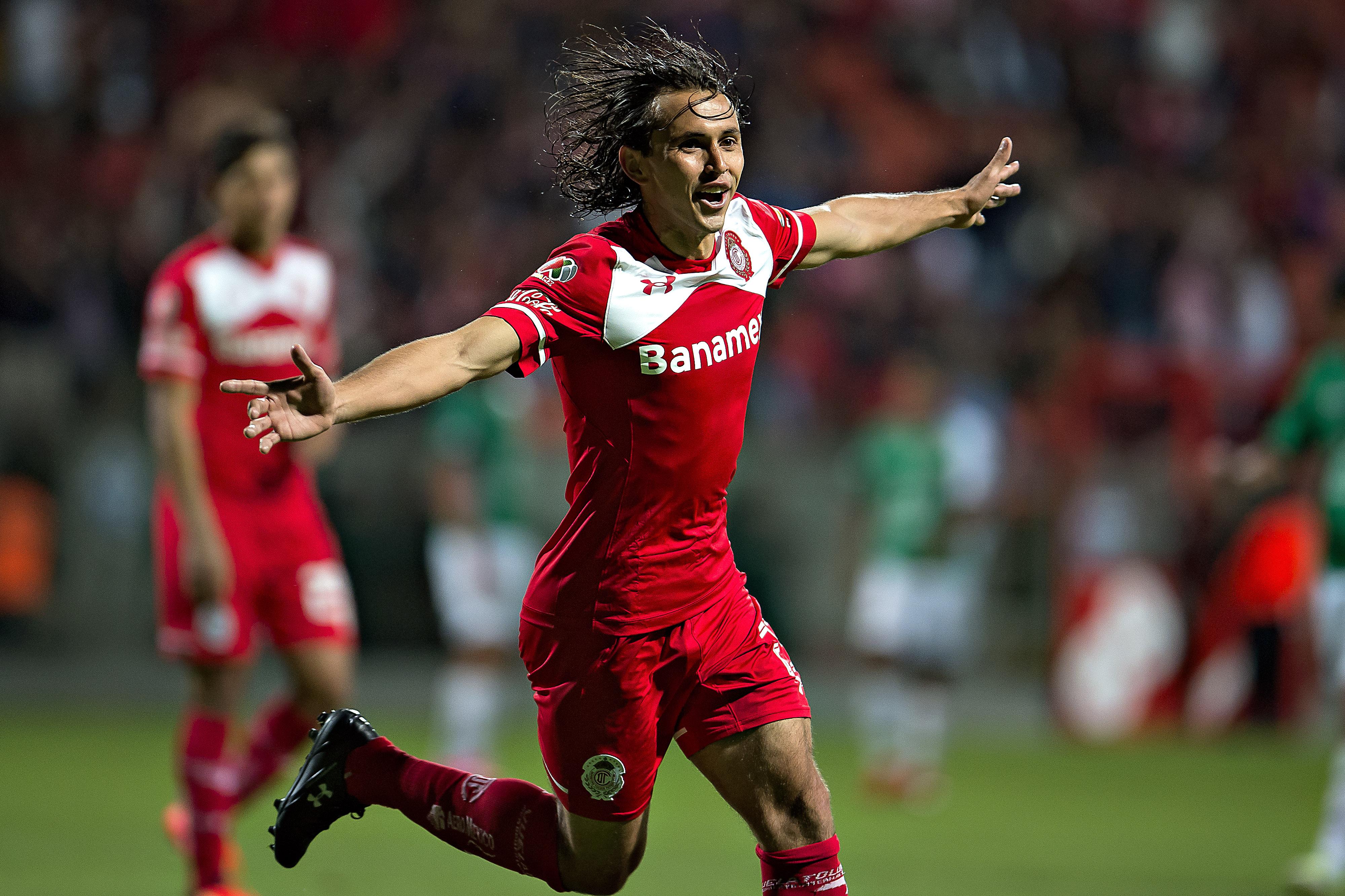 Omar Arellano es nuevo jugador del Herediano de Costa Rica