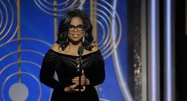 ¿Bueno o malo? Oprah responde si irá por la presidencia en 2020