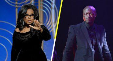 """El cantante Seal acusa a Oprah de ser """"parte del problema"""" y saber sobre Harvey Weinstein"""